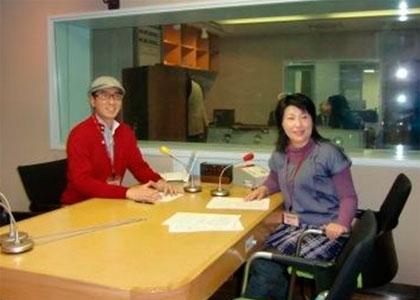 社会派番組、ラジオ派遣村は貧困ジャーナリズム賞にも輝いた